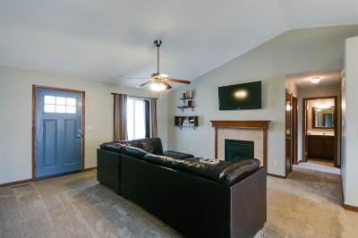 Junction City Single Family Home For Sale: 2139 Deer Trail
