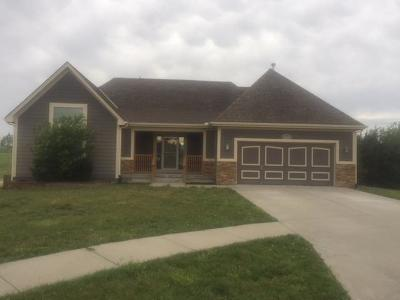 Junction City Single Family Home For Sale: 2202 Lydia Court