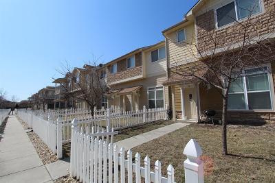 Junction City Single Family Home For Sale: 15 Fuller Circle