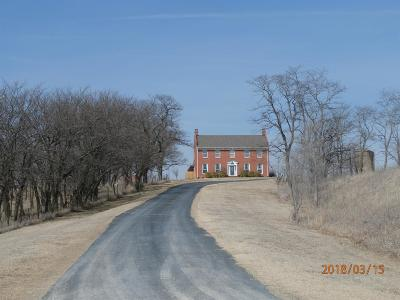 Abilene Single Family Home For Sale: 1165 2350 Avenue