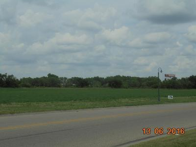 Junction City Residential Lots & Land For Sale: East Vine