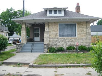Clay Center Single Family Home For Sale: 1115 6th Street