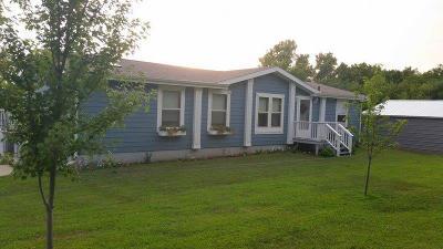 Enterprise Single Family Home For Sale: 311 South Penn