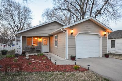 Junction City Single Family Home For Sale: 120 West Spruce Street