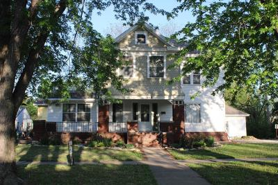 Dickinson County Single Family Home For Sale: 508 North Spruce Street