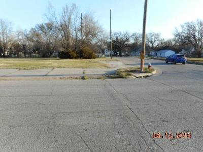 Herington Residential Lots & Land For Sale: 300 East Main Street