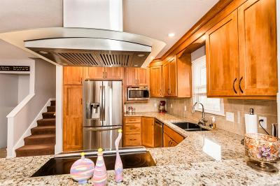 Junction City Single Family Home For Sale: 610 West 12th Street