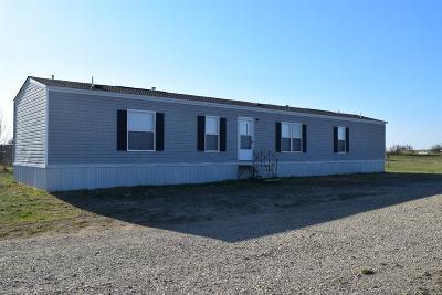 Abilene Single Family Home For Sale: 1851 Hawk Road