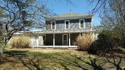 Abilene Single Family Home For Sale: 1524 West 1st