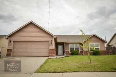 Junction City Single Family Home For Sale: 1101 Coyote Drive