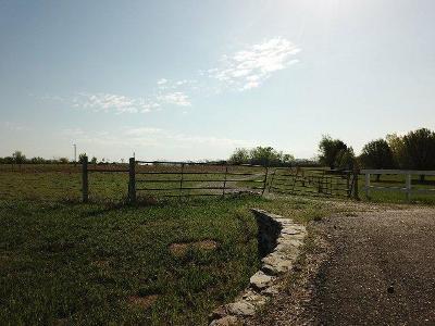 Abilene Single Family Home For Sale: 2222 Fair Road