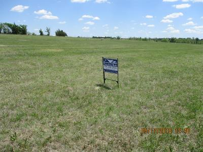 Herington Residential Lots & Land For Sale: 1438 Gehrke Court