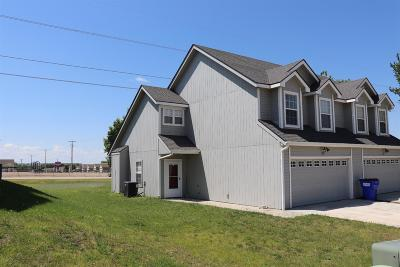 Junction City Single Family Home For Sale: 2749 Elm Creek Drive