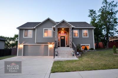 Junction City Single Family Home For Sale: 2306 Buckshot Drive