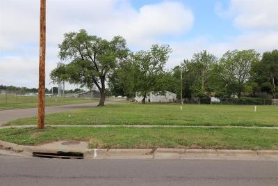 Junction City Residential Lots & Land For Sale: 1104 North Eisenhower Drive #1116
