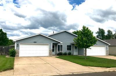 Abilene Single Family Home For Sale: 415 North Jefferson