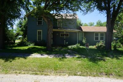 Hope Single Family Home For Sale: 100 North 1st Street
