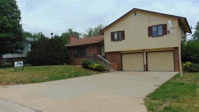 Single Family Home For Sale: 1308 Frontier Lane