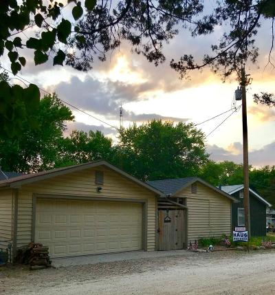 Abilene Single Family Home For Sale: 2191 Eden Road
