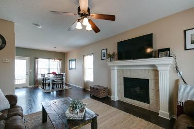 Junction City Single Family Home For Sale: 2506 Elm Creek Drive