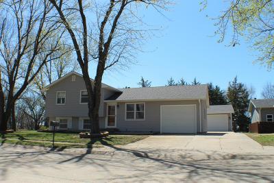 Abilene Single Family Home For Sale: 502 Southeast 6th Street