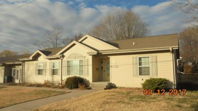 Clay Center Single Family Home For Sale: 1721 8th