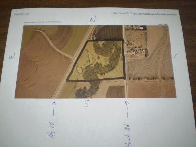 Abilene Residential Lots & Land For Sale: 2700 Hawk Road