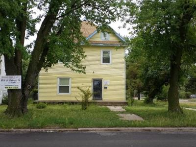 Herington Single Family Home For Sale: 823 West Walnut