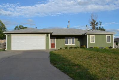 Ogden Single Family Home For Sale: 435 Clydesdale Drive