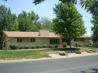 Abilene Single Family Home For Sale: 309 Summit Drive