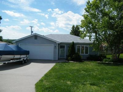 Ogden Single Family Home For Sale: 434 North Park Street