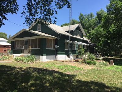 Abilene Single Family Home For Sale: 2156 Eden Road