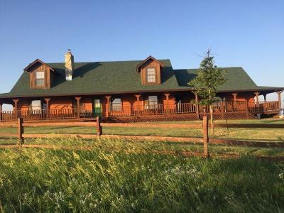 Solomon Single Family Home For Sale: 332 2800 Avenue