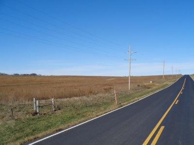 Abilene Farm For Sale: 3085 Rain Road