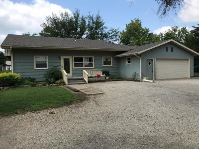 Saline County Single Family Home For Sale: 4300 West State Street