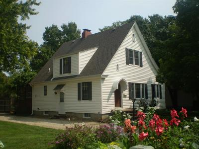 Abilene Single Family Home For Sale: 410 Northwest 5th