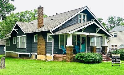 Dickinson County Single Family Home For Sale: 401 Northeast 9th Street