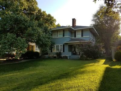 Dickinson County Single Family Home For Sale: 905 North Buckeye