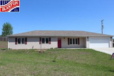 Ogden Single Family Home For Sale: 110 Allen Hill Drive