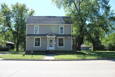 Dickinson County Single Family Home For Sale: 509 Northwest 7th Street