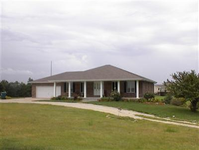 Abilene Single Family Home Contingent: 953 2400 Avenue