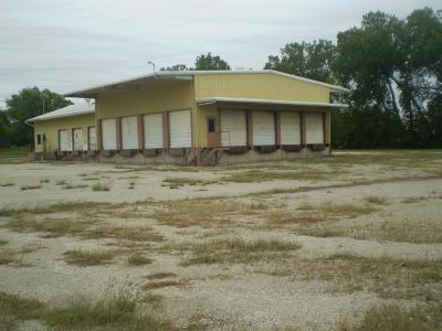 Abilene Single Family Home For Sale: 1500 North Mulberry