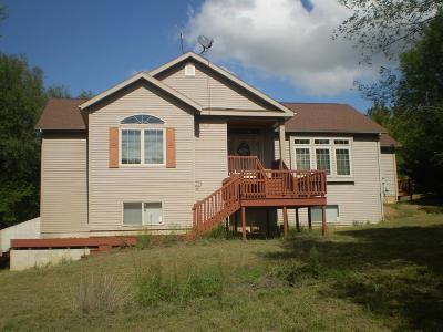 Abilene Single Family Home For Sale: 2256 Camp Road