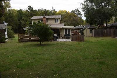Abilene Single Family Home For Sale: 2191 Eden Road #Lot #27