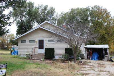 Enterprise Single Family Home For Sale: 113 North Garfield Street