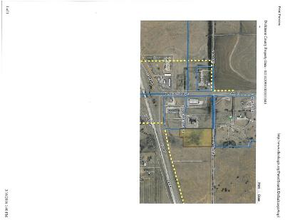 Abilene Residential Lots & Land For Sale: 105 East Lafayette