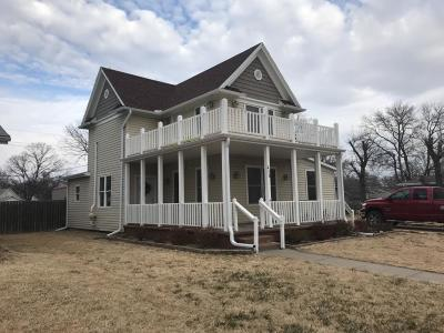 Abilene Single Family Home For Sale: 415 Northeast 4th