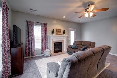Junction City Single Family Home For Sale: 1415 Meadowbrooke Lane