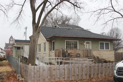 Herington Single Family Home For Sale: 719 North B Street