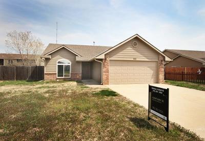 Junction City Single Family Home For Sale: 1017 Dagen Lane